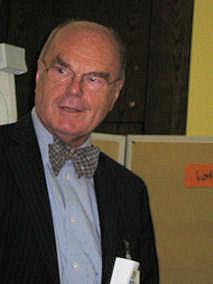 Peter Scherer